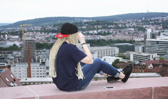 Killesberg, Stuttgart - August 2015