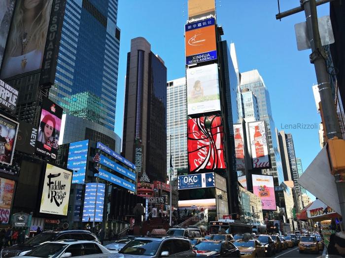 New York City - April 2016