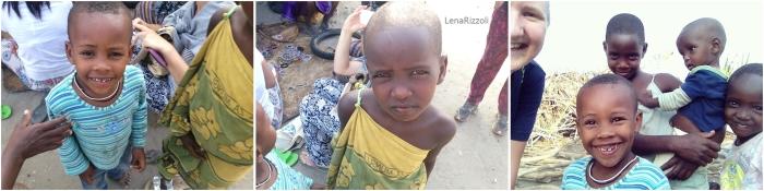 Tanzania - July, August, September 2016