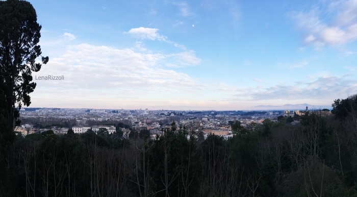 Rome - January 2017