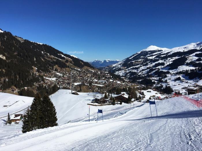 February 2017 - Adelboden
