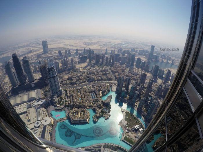 Dezember 2017 - Dubai