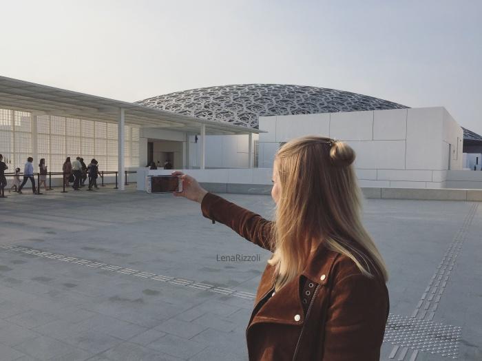 Dezember 2017 - Abu Dhabi